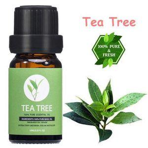 HUILE ESSENTIELLE Melaleuca (Tea Tree) Huile Essentielle 100% Pure 1