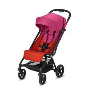 POUSSETTE  CYBEX Poussette Gold Eezy S+ Fancy - Rose