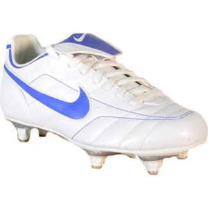 CHAUSSURES DE FOOTBALL Nike Tiempo Natural Jr SG Chaussures de football p