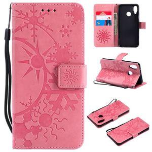 HOUSSE - ÉTUI Housse de Protection Huawei P20 Lite 5.84