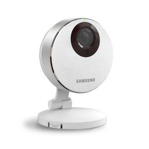 CAMÉRA IP Samsung Techwin SmartCam SNH-P6410BN