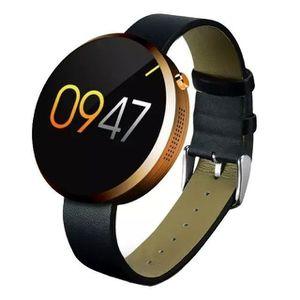 MONTRE CONNECTÉE Montre Connectée Ios Android Smartwatch Bluetooth