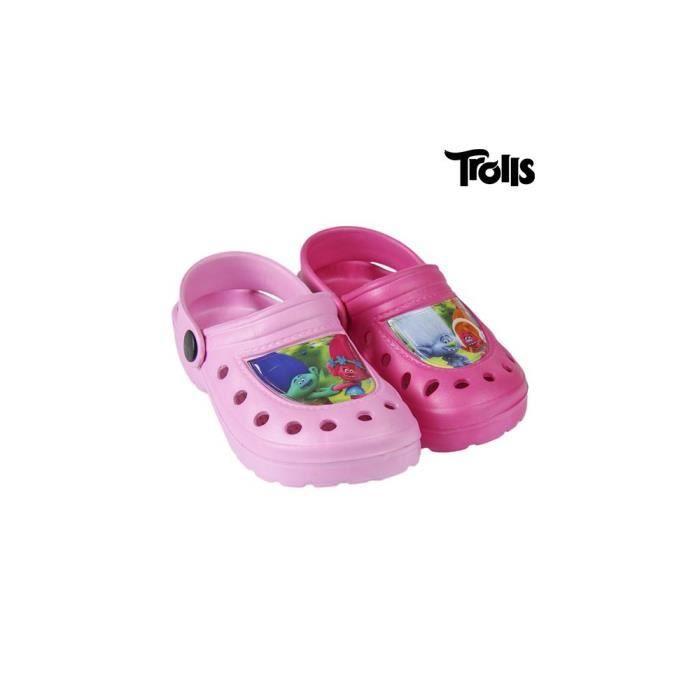 Sabots de Plage Trolls-- V1300686