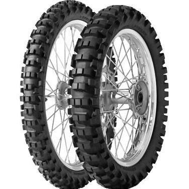 PNEU DUNLOP MOTO CROSS D952 100/90-19