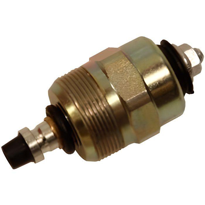 Electrovanne d'Arrêt moteur pour pompes injection diesel Bosch