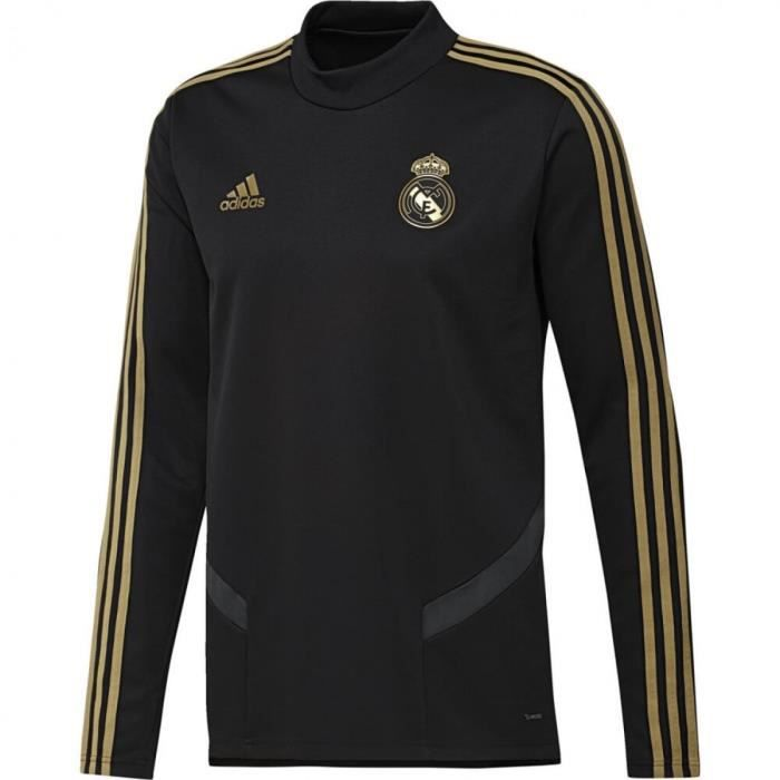 Maillot d'entraînement adidas Real Madrid - DX7836