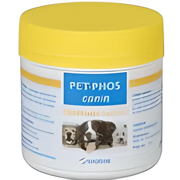 Pet-Phos Ca/P 1,3 chien - Boite de 1000 comprimés