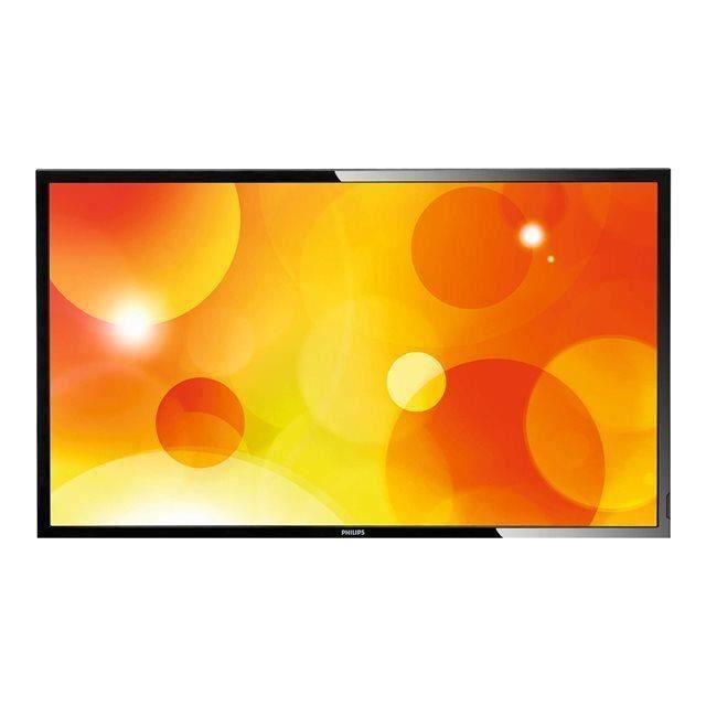 Écran dynamique Philips Bdl3230ql 32' Q Line 1920 x 1080 pixels 8 ms 16:9 Led Fhd Ips Noir