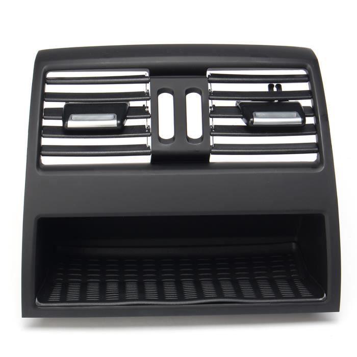 Ciseaux A Envies Voiture en plastique arrière de la console centrale Débit d'air frais, sortie d'air, grille d'aération du
