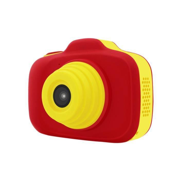 Appareil photo numérique jouet clair double caméra éducatif petit mini reflex drôle multifonctionnel pour CONSOLE EDUCATIVE