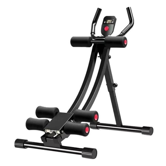 1 pc Machine d'assistance à la boucle abdominale polyvalente à Sport Fitness pour maison APPAREIL ABDO - PLANCHE ABDO