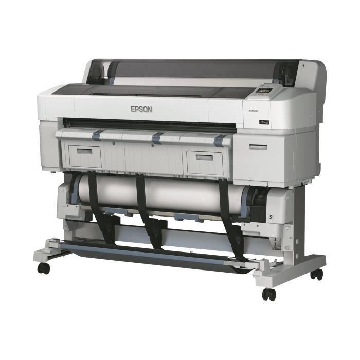 """IMPRIMANTE Epson SureColor SC-T5200D-PS 36"""" imprimante grand"""