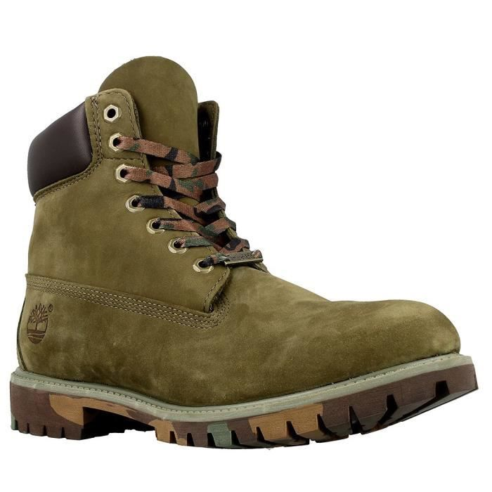 Chaussures Timberland AF 6 IN L0s658DWnx