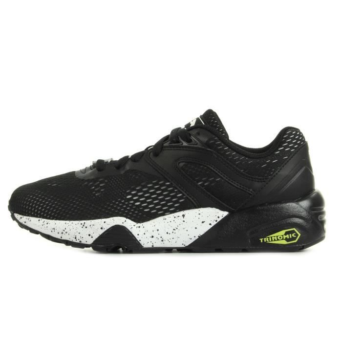 Baskets Puma R698 Eng. Mesh Block