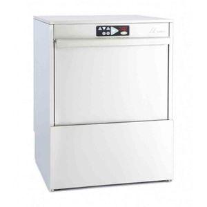 LAVE-VAISSELLE Lave-vaisselle frontal Topline panier 50 x 50 cm -