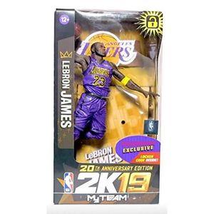 John Wall McFarlane Wizards NBA Series 31 Gratuit Livraison Rapide