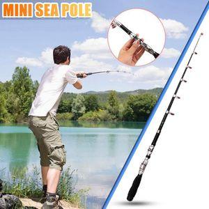 Canne à pêche au coup Carbone ARCA Cyclone 800(8m), NEUVE!!!