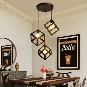 old lamp Plafonnier Lustre Suspension verre art deco moderniste loft applique
