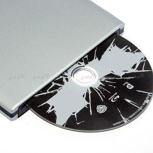 LECTEUR - GRAVEUR EXT. Lecteur Graveur Externe Bluray BD CD DVD Mange Dis