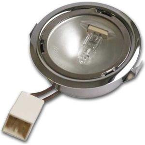PIÈCE APPAREIL CUISSON Lampe halogene G4 12V 20W pour Hotte BRANDT, DE DI