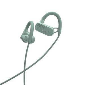 CASQUE - ÉCOUTEURS Ecouteurs Jabra Elite Active 45E Menthe • Casque a