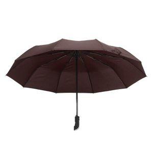 PARAPLUIE NEUFU Parapluie Automatique Antivent Solide Pliant