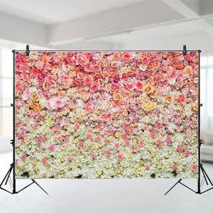 FOND DE STUDIO NEUFU Toile de fond Photographie Photo Studio Rose