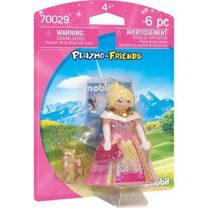 UNIVERS MINIATURE PLAYMOBIL Friends 70029 - Princess Le palais royal