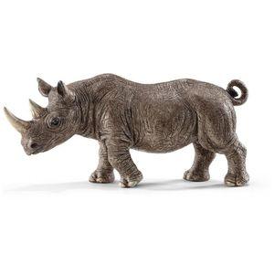 Schleich Vie Sauvage Indien Rhinocéros 14816 nouveau