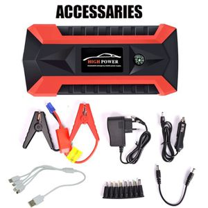STATION DE DEMARRAGE Station de Demarrage Jump Starter Batterie Booster