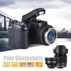 PACK ACCESSOIRES PHOTO Polo Sharpshots Caméra Numérique Auto Focus AF 33M