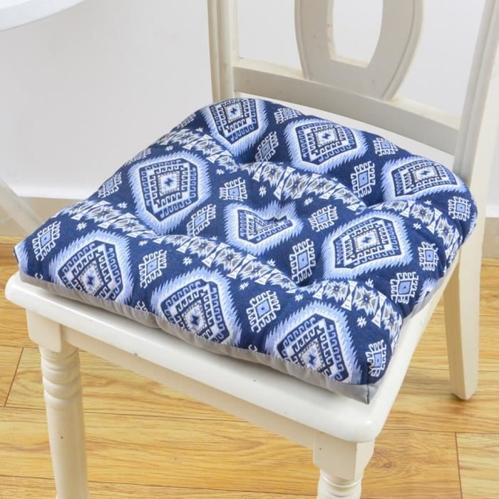 45cm Sofa Dining Chair Cushion Bar Stool Pad Computer Office Chair Seat Cushion Lastdaye 2436