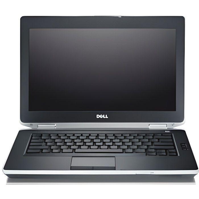 Dell Latitude E6430 6Go 500Go