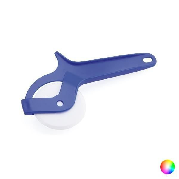 Découpe pizza - Roulette pour découpe pizza Couleur - Bleu