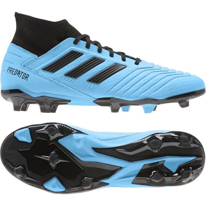 Chaussures de football adidas Predator 19.3 FG