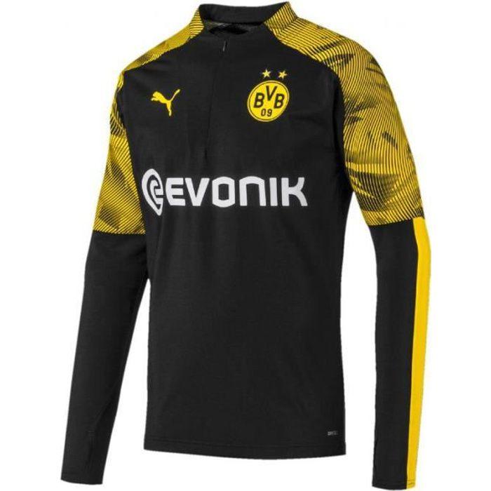 Sweat Borussia Dortmund Puma 2019-20