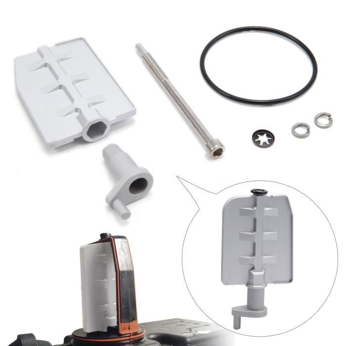 Valve Rebuild Kit de réparation - DISA Valve Reconstruire en aluminium Kit de réparation Fix Overhaul M54 3.0 Fit for E39 530i Sedan