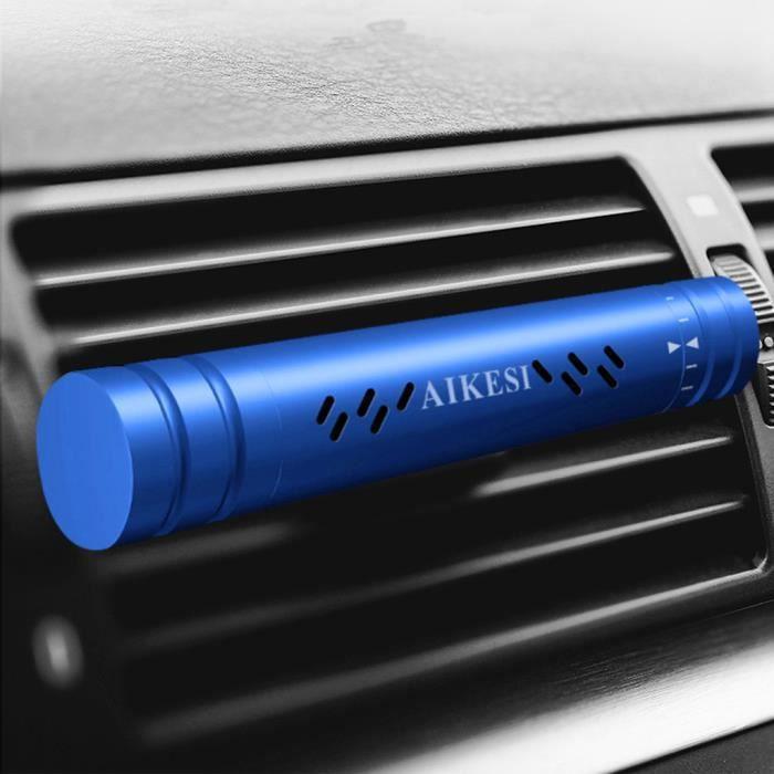 Bleu 5M Garniture d/écorative de Voiture pour Automobile int/érieur Moulure ext/érieure AOLVO Bande de d/écoration de Voiture