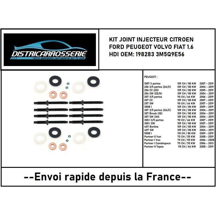 VICTOR REINZ Turbocompresseur Jeu Joints Étanchéité kit de montage joints AUDI VW 155767