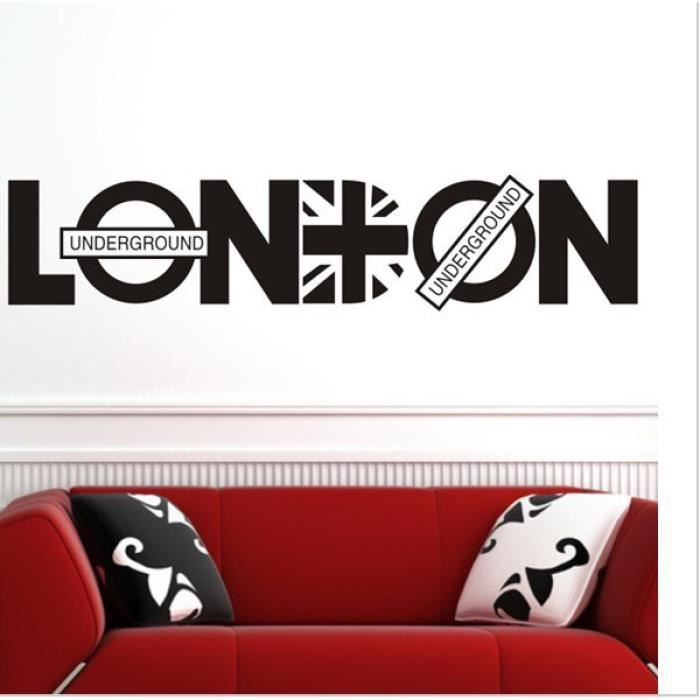 cheap home decor london decor achat vente decor pas cher cdiscount 10533