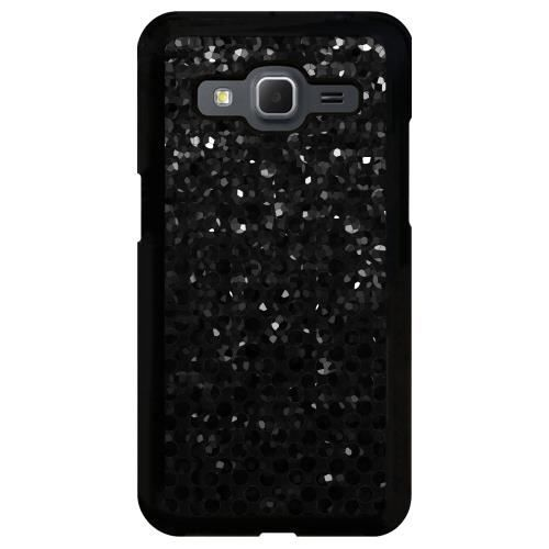 coque pour samsung galaxy core prime sm g360 cristal bling strass g8 achat coque bumper. Black Bedroom Furniture Sets. Home Design Ideas