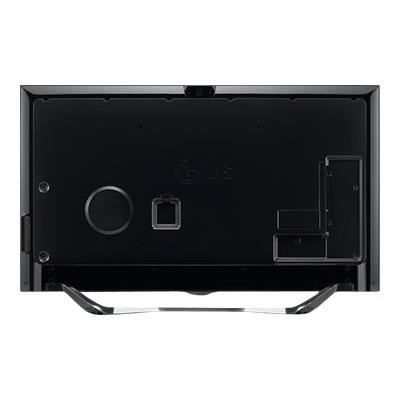 t l viseur led 140 cm lg 55la860v t l viseur led prix. Black Bedroom Furniture Sets. Home Design Ideas