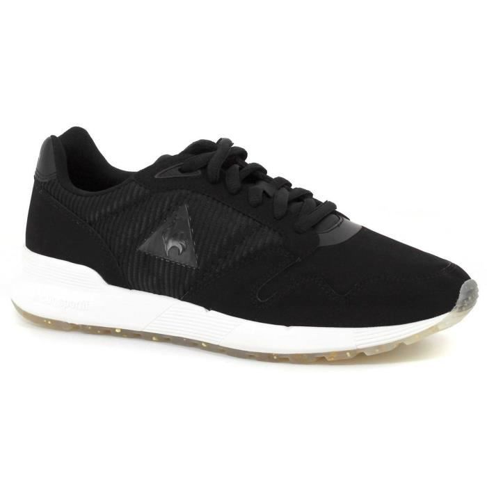 Baskets Le Coq Sportif Omega X W Striped Sock Sparkly - 1720155