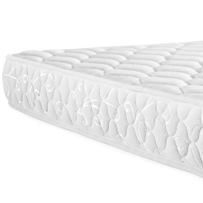 VitaliSpa® Calma Comfort marques Premium Matelas mousse confort H3 140x200