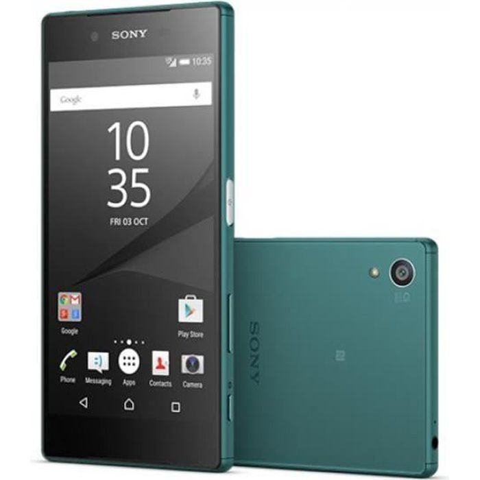 SMARTPHONE Sony Xperia Z5 Vert