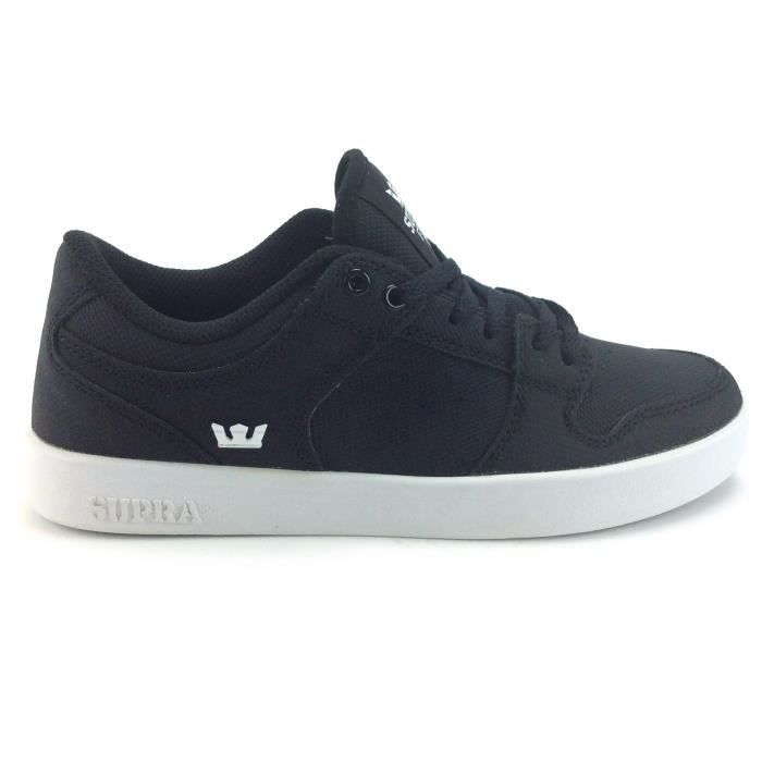 Basket - Supra - KIDS VAIDER LC LOW TOP 4YXY0FDV