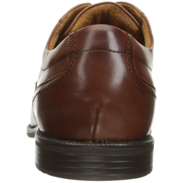 Florsheim Portico Cap Toe Oxford ZB0ED Taille-44