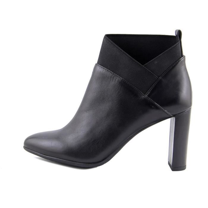 Nine West Kalette Synthétique Bottine