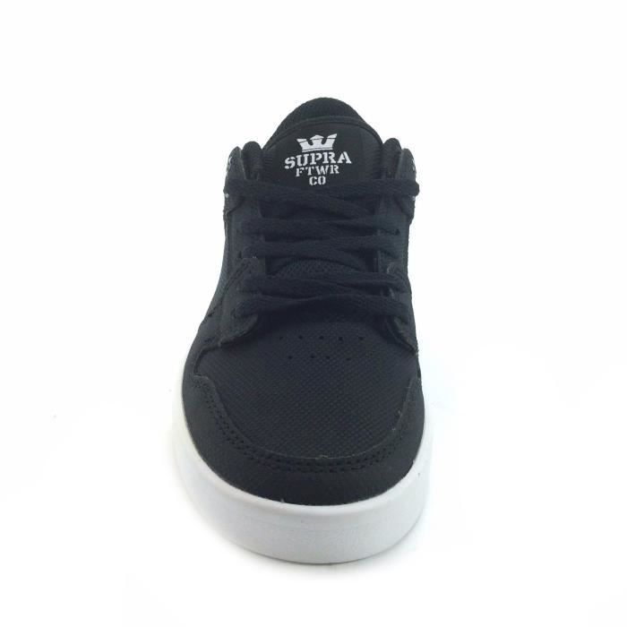 Basket - Supra - KIDS VAIDER LC LOW TOP