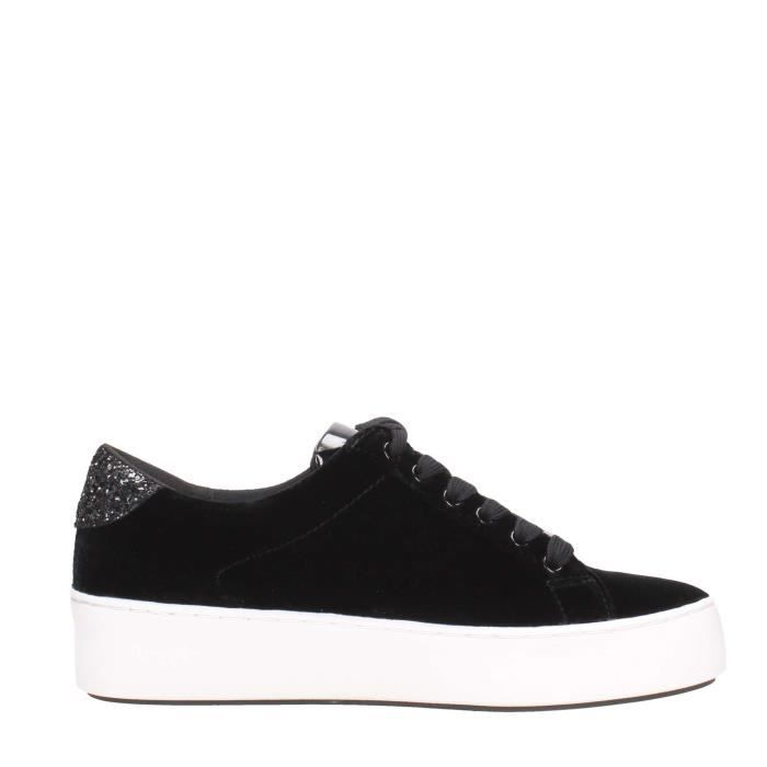 Lacer Plate-forme matelassée Casual Flat confortable Une Ribben Sneakers JQVWH Taille-41 iBgKk5gxiy